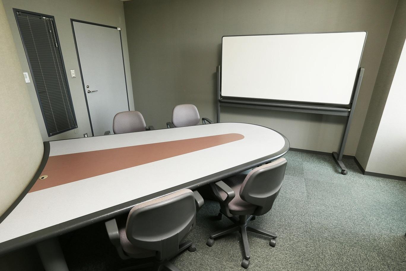 会議室小 時間貸可能