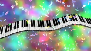 音楽イメージ画像
